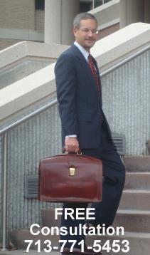 Bat Tucker - Personal Injury Lawyer in Houston, Texas